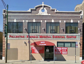 Fullerton Kimball Medical amp; Surgical Center, Chicago